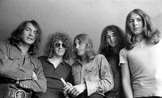 Mott The Hoople - All The Young Dudes. How I wish I got to see them live ... twice I had tickets! Sigh! Great band!