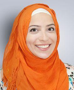 American Dental Hygienist Dubai | Thana Al-Tahan