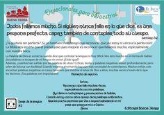 Es una #devocionalparamaestros de la #escueladominical de Editorial Buena Tierra, Peru