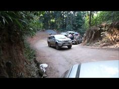 ▶ Wild Trip to the Buddha Footprint on Khao Kitchikud - YouTube
