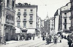 Calle de Toledo, MADRID