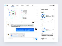 Great work from a designer in the Dribbble community; your best resource to discover and connect with designers worldwide. Web Dashboard, Dashboard Design, Ui Ux Design, Flat Design, Ui Inspiration, Web Application, Mobile Ui, Conception, Data Visualization