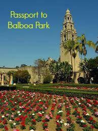 Passport To Balboa Park, San Diego