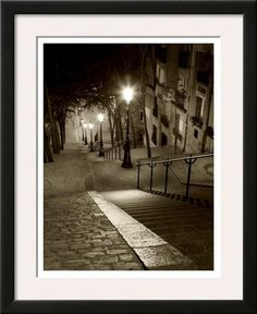 Black and White Photography Art Print at AllPosters.com