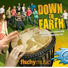 Down to Earth helps children and adults to take experiences from their everyday lives – wonder, thanks, joy, sadness, the comfortable and uncomfortable bits – and connect them to God. Sign Language, Special Needs, Connection, Presentation, Thankful, Earth, Songs, God, Children