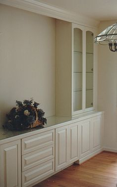 pictures of built in dinning buffets | Builtin Cabinetry - Custom Made Furniture & Architectural Designs ...