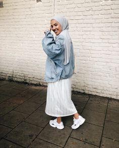 Muslim Fashion 761530618220555539 - 🎮🎧🎲 Source by Modern Hijab Fashion, Street Hijab Fashion, Muslim Fashion, Modest Fashion, Boho Fashion, Fashion Outfits, Fashion Ideas, Fashion Tips, Fashion Trends