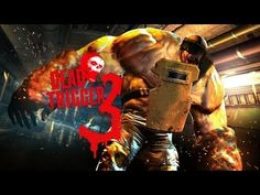 dead trigger 3  死亡扳机3:不死之身 android game first look gameplay español