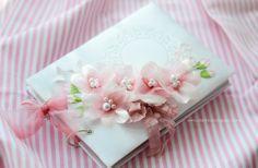 """...my dear diary...: Книга пожеланий """"Нежность"""""""
