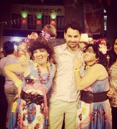 Mis amigas Las Panochas de Ures