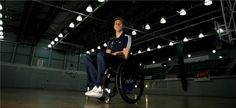 Steve Brown- Steve is currently captain of the Great Britain Wheelchair Rugby team and one of the most recognised members of the team.    Events: Wheelchair Rugby  Home Town: Chatham, Kent  Lives: Sittingbourne, Kent  Trains: Kent Crusaders  Date Of Birth: 2nd June 1981