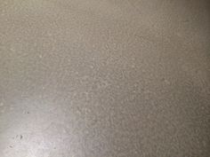 Puur resin concrete floor in Modus showroom