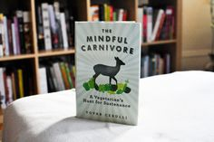 This week in books: David Byrne's Bicycle Diaries, The Mindful Carnivore by Tovar Cerulli, and Andie Mitchell's It Was Me All Along.