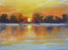 Get People Talking about your Paintings, painting by artist Karen Margulis