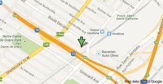 Déménagement Excellence, 2117 Avenue Prud'homme Montreal, QC H4A 3H3, Canada. 1-877-433-6362