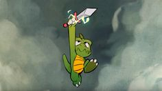 Wonder Boy: The Dragon's Trap Official Reveal Trailer Lizardcube DotEmu and legendary series creator Ryuichi Nishizawa are creating a modern version of this classic action-adventure platformer. June 02 2016 at 04:44PM  https://www.youtube.com/user/ScottDogGaming