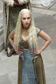 Daenerys - Costume Journey - Imgur