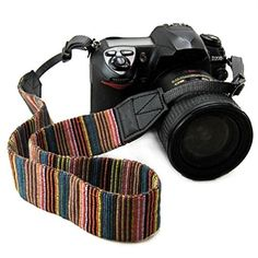Vintage Soft Universal Camcorder Camera Shoulder Strap Neck Belt Travel Strap for DSLR  Vintage Soft Universal Camcorder Camera Shoulder Strap Neck Belt Travel Strap for DSLR  Expires Sep 10 2017