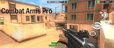 Combat Strike PRO v3.3 Android Para Hileli MOD APK İndir