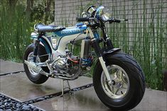 Honda CT70 Dax 1977 | Sumally
