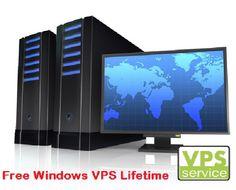 Free Windows VPS Lifetime