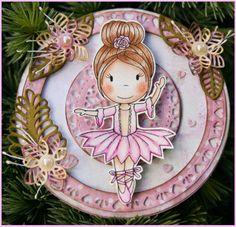 Madeliefjuh: Ballerina