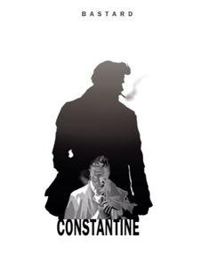 Constantine by Steve Garcia: