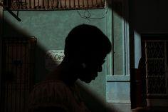 https://flic.kr/p/RwKpsg | A Woman in Cuba after Fidel Castro's death. Havana, Cuba, 2016