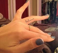 Believe Tattoos (52) |