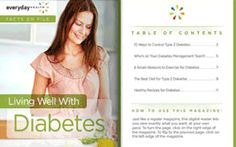 Healthy Desserts on a Type 2 Diabetes Diet  Desserts can be a delicious part of your diabetes diet if you stick to these guidelines.  By Chris Iliades, MD  Medically reviewed by Lindsey Marcellin, MD, MPH  PrintE-mail