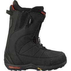 Burton Mens Snowboard Boots, Burton 2013 Driver X, Auski
