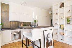 Celsiusgatan 4, 5 tr   Lägenheter i Kungsholmen   Blocket Bostad