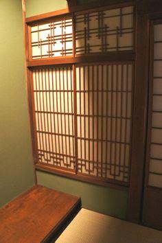 金沢  ひがし茶屋街 「志摩」内部2 : 大内山雑記帳