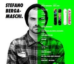 Stefano Bergamaschi