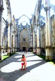 carmo Lisboa