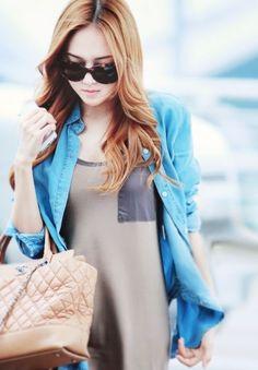 Jessica #snsd #gg #edit