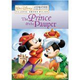 Disney Animation Collection 3: Prince & The Pauper (DVD)By Pied Piper and Old King Cole