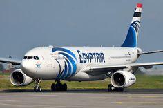 SU-GDT - Egyptair Airbus A330-300 (235 views)