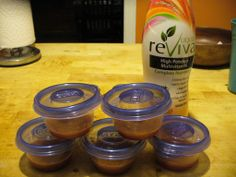 My Gastric Bypass Vitamin Solution