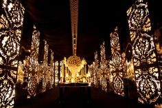 Photo of Black and gold grand entrance decor idea The Effective Pictures We Offer You About wedding events names A quality picture can tell you many things. You can find the most beautiful pictures th Wedding Walkway, Wedding Entrance, Entrance Decor, Grand Entrance, Gold Wedding Theme, Marquee Wedding, Wedding Ideas, Wedding Events, Wedding Parties