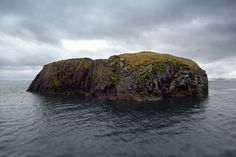 Breiðafjörður // The house by the sea