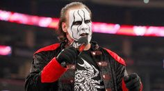 Sting kicks off Raw for the first time ever: 3-23-2015
