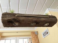 Licht - Treibholz Möbel-Driftwood