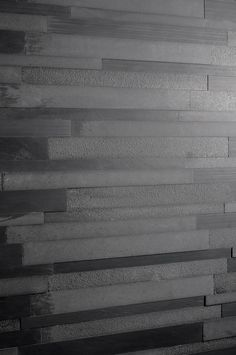 Artesia Murales Atelier Black with mixed finishes