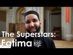 Role Model for Modesty (Fatima bint Muhammad) - Women of Paradise - Omar Suleiman - YouTube