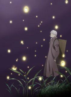 La película Mushi-shi: Suzu no Shizuku se estrenará el 16 de Mayo.