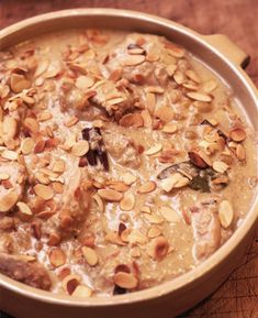 Mughlai Chicken | Nigella's Recipes | Nigella Lawson