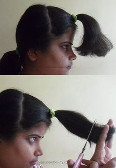 5 diy haircuts to try today click for instructions from how to cut your own hair in layers solutioingenieria Choice Image
