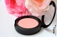 MAC Flamingo Park Powder Blush in What I Fancy