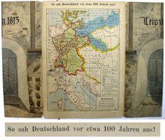 Ansicht: Das Tor der Pleissenburg, DIE VÖLKERSCHLACHT BEI LEIPZIG,   eBay